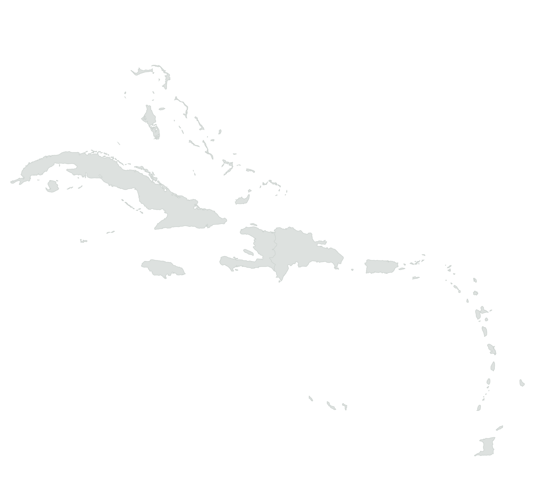 Caribbean Region Climate Investment Funds