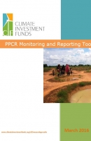 PPCR Monitoring and Reporting Toolkit (March 2016)