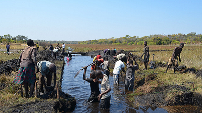 Zambia Climate Investment Funds