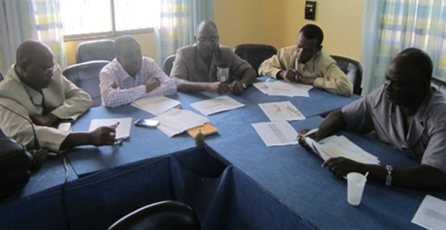 PPCR monitoring and reporting toolkit meeting 2