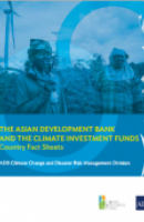 The Asian Development Bank and the Climate Investment Funds: Country Fact Sheets