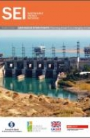 CASE STUDY QAIROKKUM HYDROPOWER: Planning ahead for a changing climate