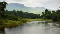 A scenic view in DRC. - Photo: Shutterstock