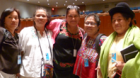 Indigenous Peoples Are Having a Say and Making their Way in the CIF