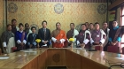 Bhutan signs PPCR Project Preparation Grant (Photo: World Bank)