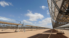 IFC Invests in Sub-Saharan Africa's First CSP Plants