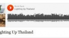 Podcast: Lighting Up Thailand