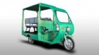 E-trike auction attracts five potential suppliers