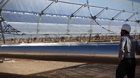 World's Largest CSP in Morocco Attracts South-South Learning