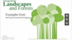 Integrating Landscapes and Forests