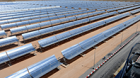 EBRD to Finance its First Solar Power Project