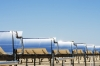 Concentrated Solar Panels (Photo: Tom Grundy/Shutterstock)